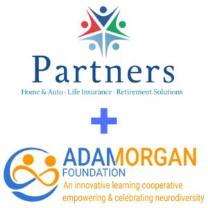 Partners + Adam Morgan Foundation